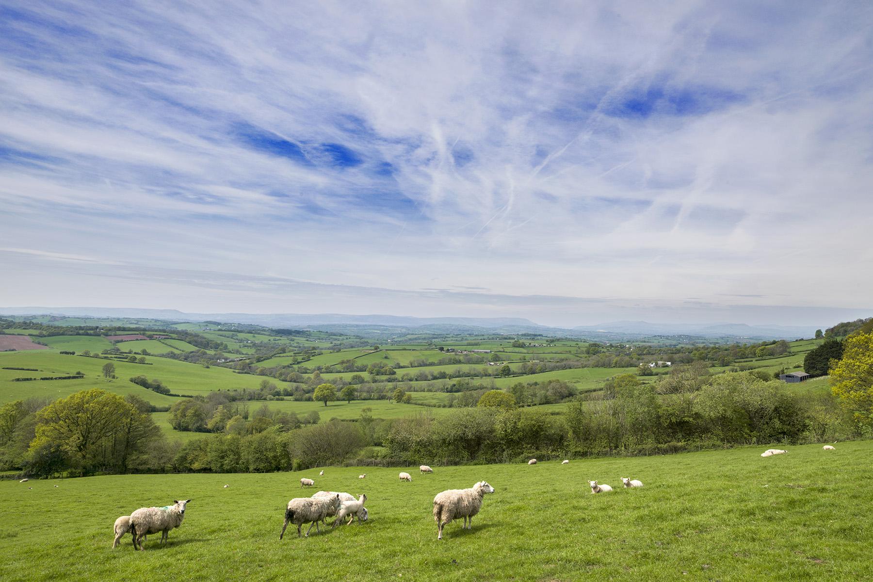 Wales Landschap Fred Van Laarhoven Fotografie